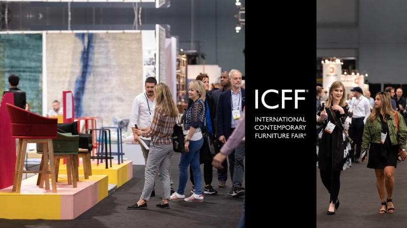 ICFF – Postponed but with Open Applications icff ICFF – Postponed but with Open Applications 0