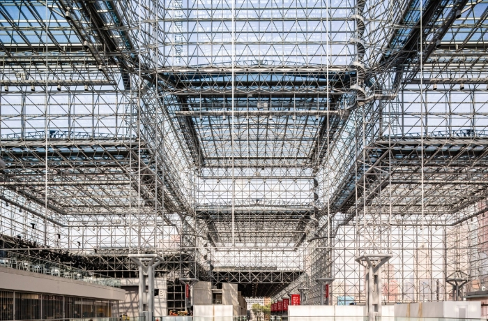 icff ICFF – Postponed but with Open Applications JAVITS 1 superJumbo 700x460