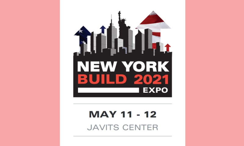 new york build New York Build Expo 2021 – Registrations are Open NYBuild 2021