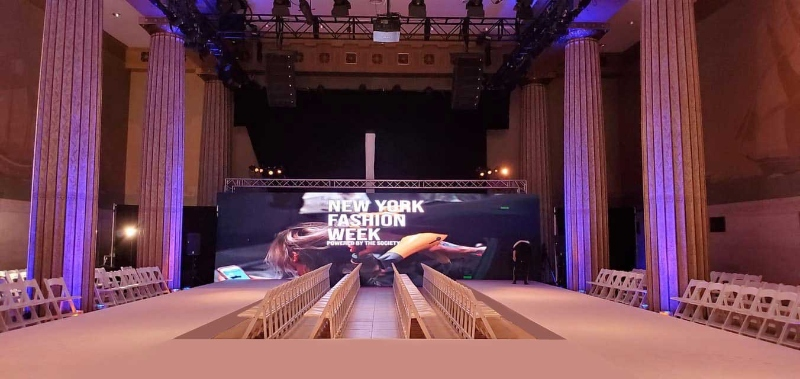 new york fashion week New York Fashion Week Brightens Your February New York Fashion Week Venues and Directions 1