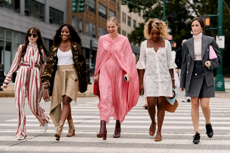 new york fashion week New York Fashion Week Brightens Your February best new york fashion week street style spring 2019