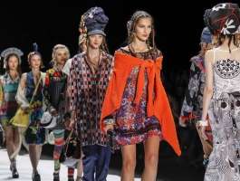 new york fashion week New York Fashion Week Brightens Your February image 1 265x200
