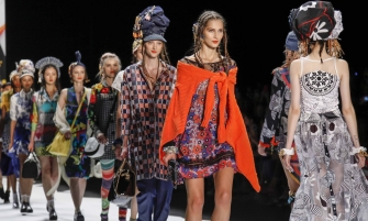 new york fashion week New York Fashion Week Brightens Your February image 1 335x201