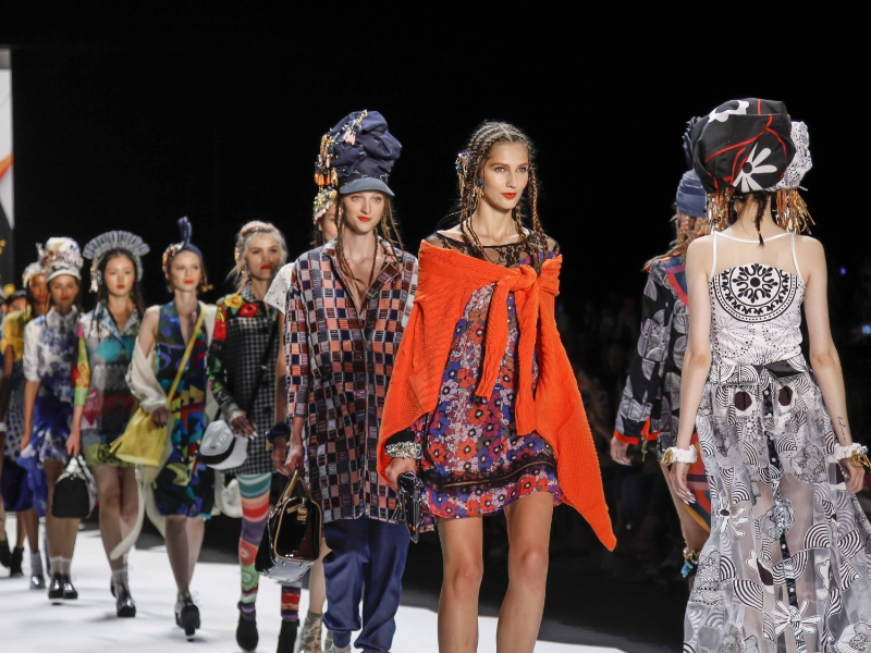 new york fashion week New York Fashion Week Brightens Your February image