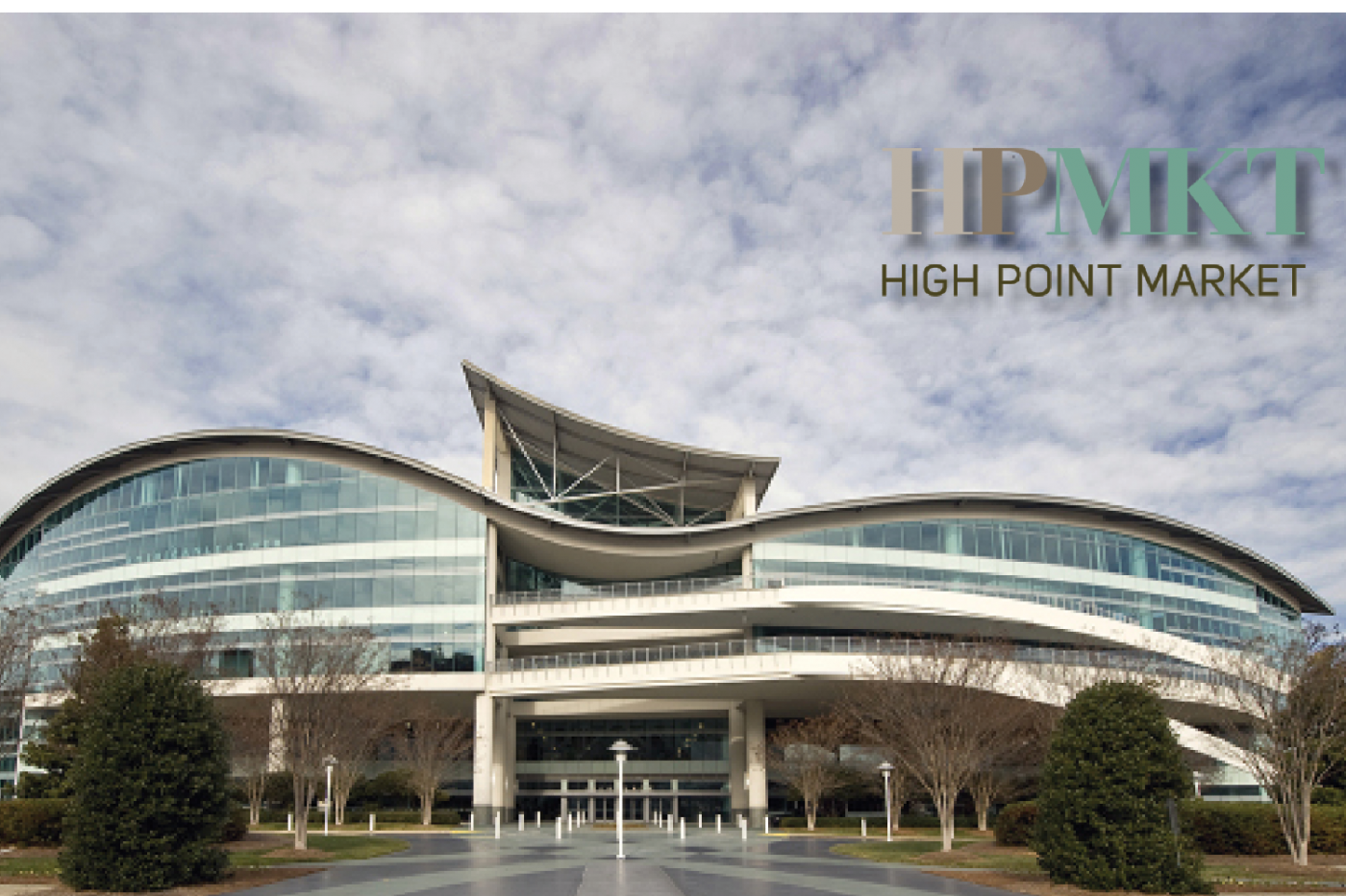 furnishing trade show High Point Market – Furnishing Trade Show Delayed to June 2021 hpmkt 1400x933